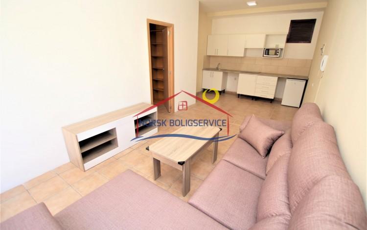 1 Bed  Flat / Apartment to Rent, Patalavaca, Gran Canaria - NB-2365 6