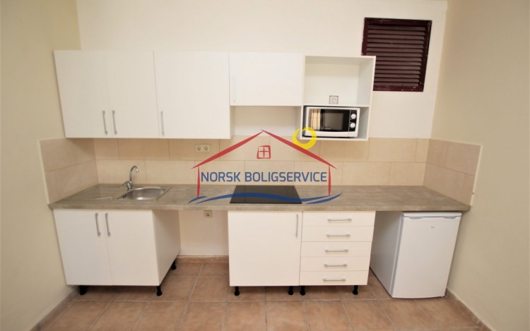 1 Bed  Flat / Apartment to Rent, Patalavaca, Gran Canaria - NB-2365 9
