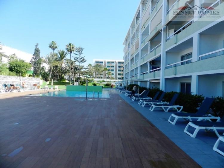 1 Bed  Flat / Apartment to Rent, Playa del Inglés, San Bartolomé de Tirajana, Gran Canaria - SH-2281R 1