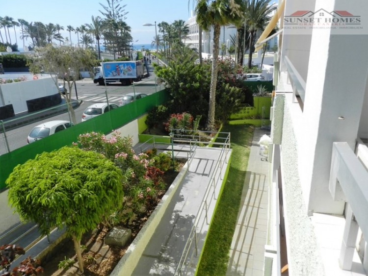 1 Bed  Flat / Apartment to Rent, Playa del Inglés, San Bartolomé de Tirajana, Gran Canaria - SH-2281R 10