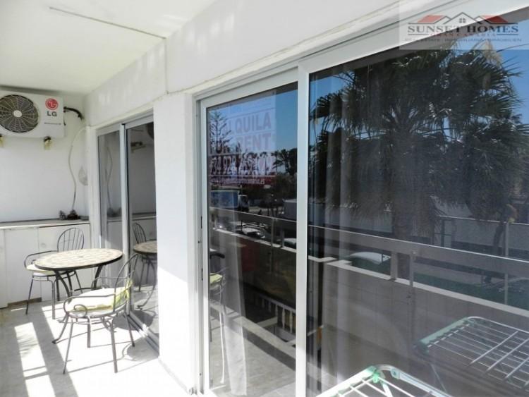 1 Bed  Flat / Apartment to Rent, Playa del Inglés, San Bartolomé de Tirajana, Gran Canaria - SH-2281R 3