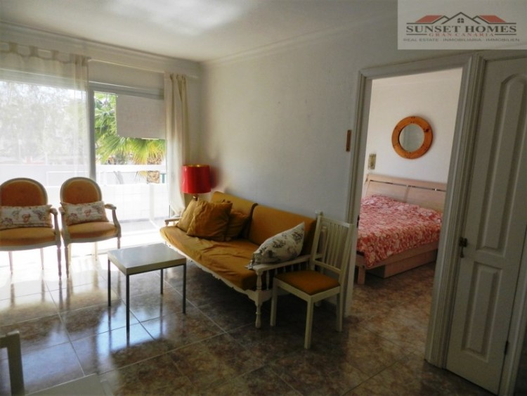 1 Bed  Flat / Apartment to Rent, Playa del Inglés, San Bartolomé de Tirajana, Gran Canaria - SH-2281R 5