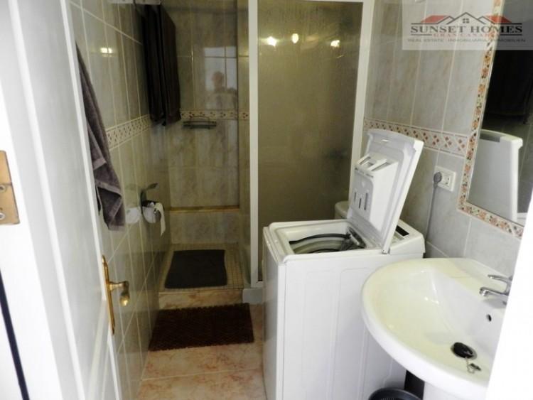 1 Bed  Flat / Apartment to Rent, Playa del Inglés, San Bartolomé de Tirajana, Gran Canaria - SH-2281R 7