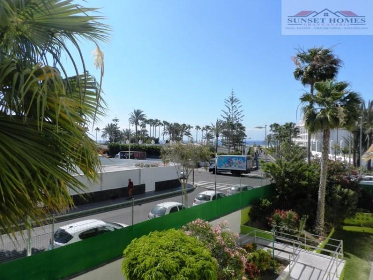 1 Bed  Flat / Apartment to Rent, Playa del Inglés, San Bartolomé de Tirajana, Gran Canaria - SH-2281R 8