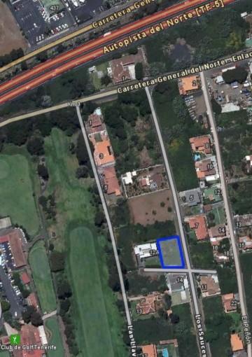 Land for Sale, Tacoronte, Santa Cruz de Tenerife, Tenerife - PR-SOL0087VMC