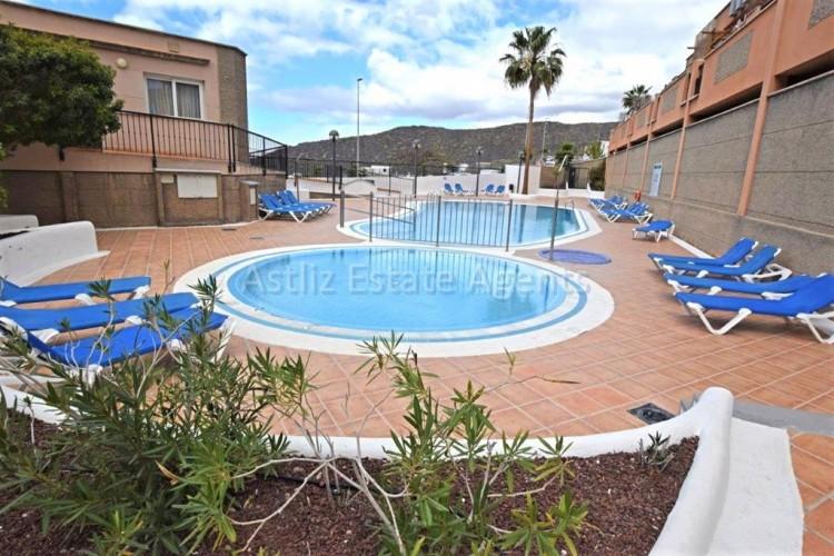 1 Bed  Flat / Apartment for Sale, Roque Del Conde, Arona, Tenerife - AZ-1344 1