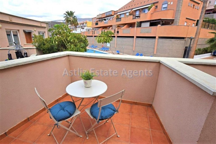 1 Bed  Flat / Apartment for Sale, Roque Del Conde, Arona, Tenerife - AZ-1344 15