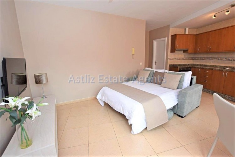 1 Bed  Flat / Apartment for Sale, Roque Del Conde, Arona, Tenerife - AZ-1344 16