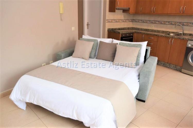 1 Bed  Flat / Apartment for Sale, Roque Del Conde, Arona, Tenerife - AZ-1344 17