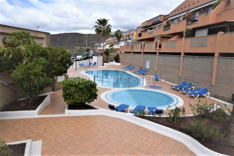 1 Bed  Flat / Apartment for Sale, Roque Del Conde, Arona, Tenerife - AZ-1344 19