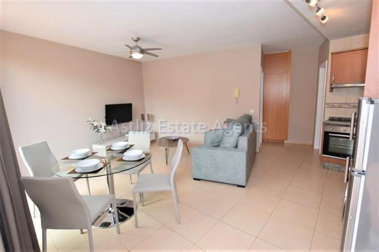 1 Bed  Flat / Apartment for Sale, Roque Del Conde, Arona, Tenerife - AZ-1344 3