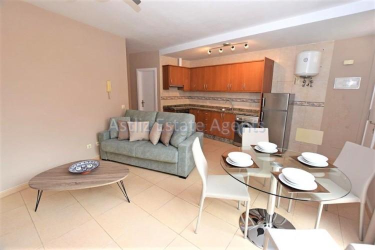 1 Bed  Flat / Apartment for Sale, Roque Del Conde, Arona, Tenerife - AZ-1344 4