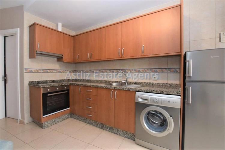 1 Bed  Flat / Apartment for Sale, Roque Del Conde, Arona, Tenerife - AZ-1344 6