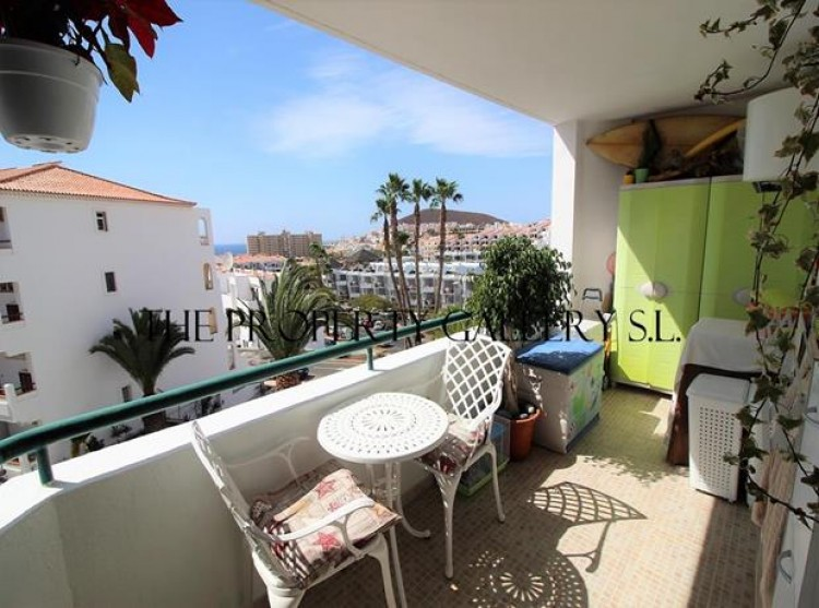 2 Bed  Flat / Apartment for Sale, Los Cristianos, Tenerife - PG-AAEP1301 15