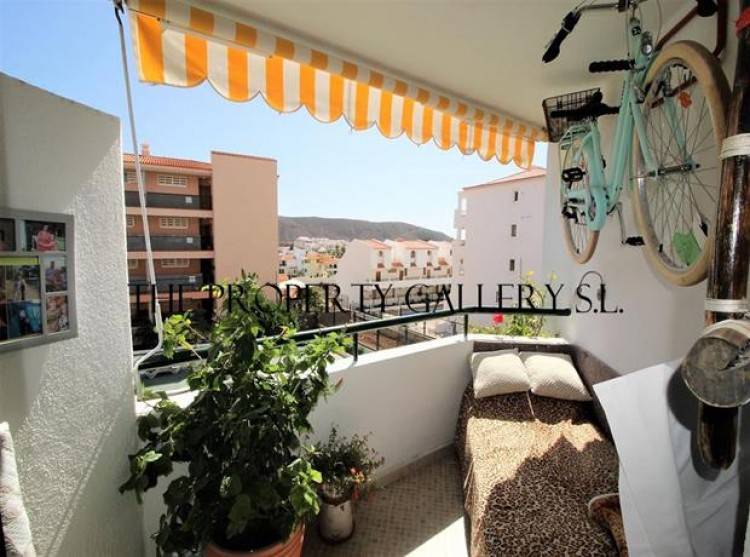 2 Bed  Flat / Apartment for Sale, Los Cristianos, Tenerife - PG-AAEP1301 5