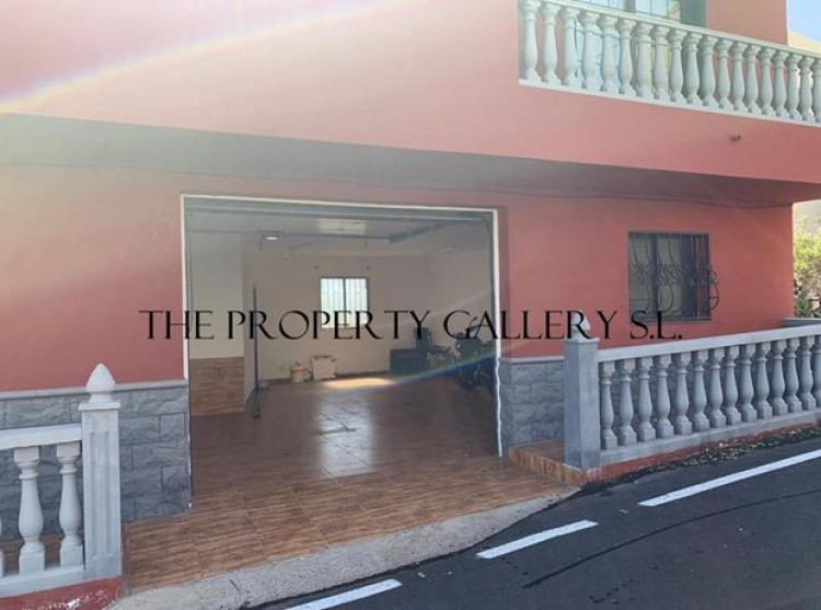 4 Bed  Villa/House for Sale, Arona, Tenerife - PG-D1793 6