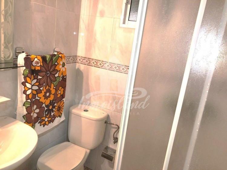 2 Bed  Flat / Apartment to Rent, Arona, Santa Cruz de Tenerife, Tenerife - IN-313 11