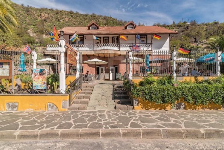 Commercial for Sale, Tejeda, LAS PALMAS, Gran Canaria - BH-8655-ER-2912 1