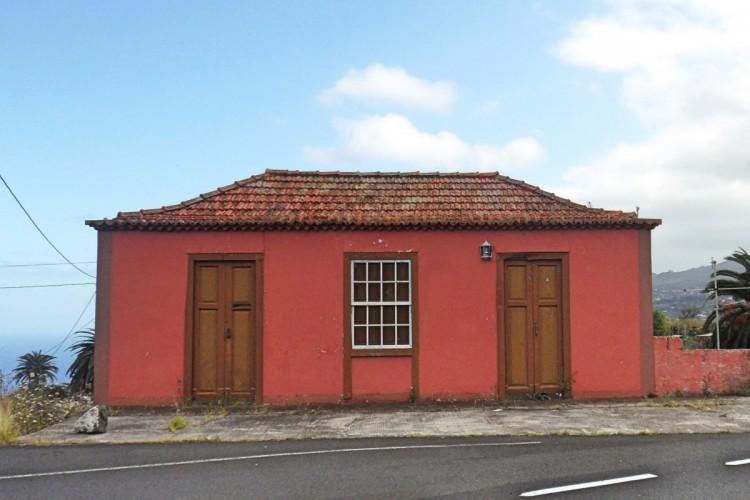 5 Bed  Villa/House for Sale, Buenavista, Breña Alta, La Palma - LP-BA63 1