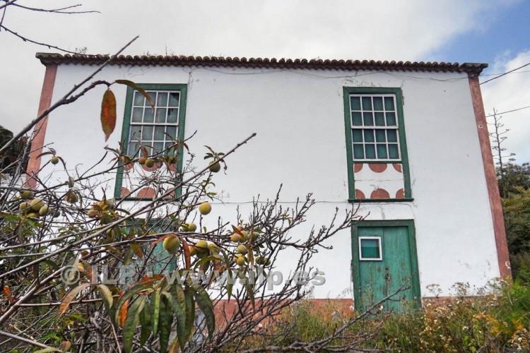 5 Bed  Villa/House for Sale, Buenavista, Breña Alta, La Palma - LP-BA63 10
