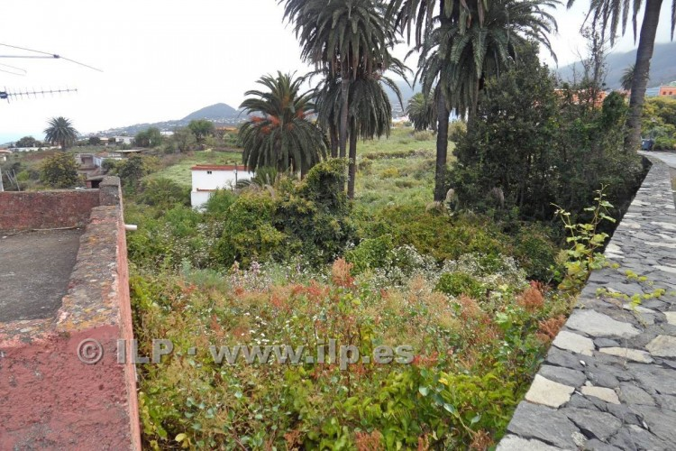 5 Bed  Villa/House for Sale, Buenavista, Breña Alta, La Palma - LP-BA63 7