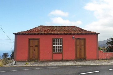 5 Bed  Villa/House for Sale, Buenavista, Breña Alta, La Palma - LP-BA63
