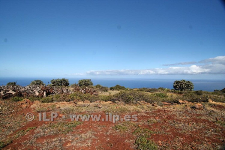 Villa/House for Sale, Pintado, Puntagorda, La Palma - LP-P73 2