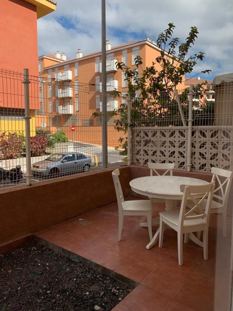 1 Bed  Flat / Apartment for Sale, Arona, Santa Cruz de Tenerife, Tenerife - IN-315 1