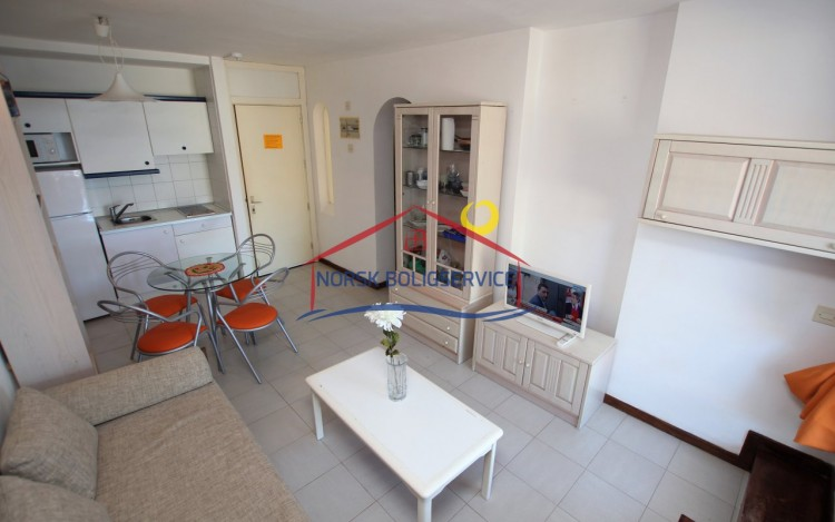1 Bed  Flat / Apartment for Sale, Taurito, Gran Canaria - NB-2371 11