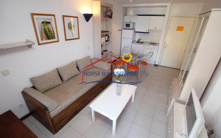 1 Bed  Flat / Apartment for Sale, Taurito, Gran Canaria - NB-2371 12
