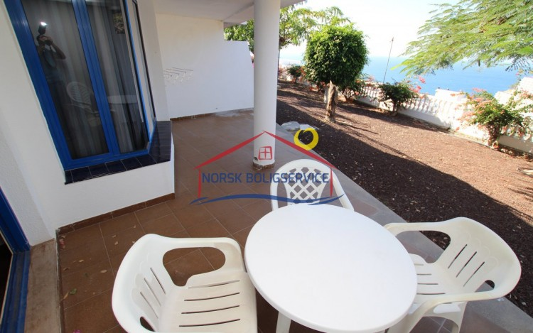 1 Bed  Flat / Apartment for Sale, Taurito, Gran Canaria - NB-2371 14
