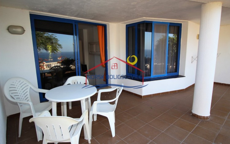 1 Bed  Flat / Apartment for Sale, Taurito, Gran Canaria - NB-2371 2