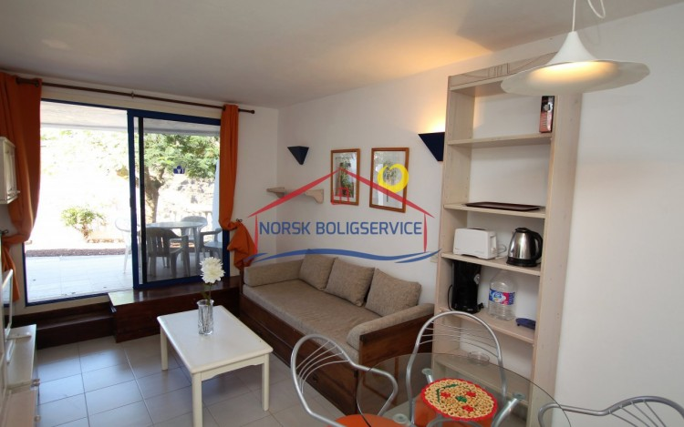 1 Bed  Flat / Apartment for Sale, Taurito, Gran Canaria - NB-2371 5