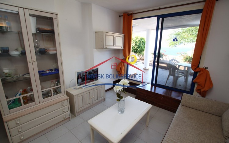 1 Bed  Flat / Apartment for Sale, Taurito, Gran Canaria - NB-2371 6