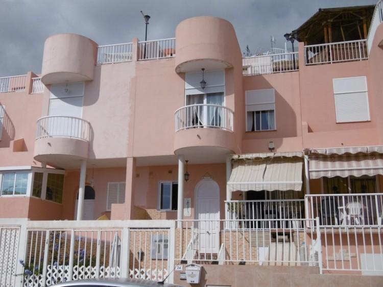 3 Bed  Villa/House for Sale, Los Menores, Tenerife - PG-D1792 1