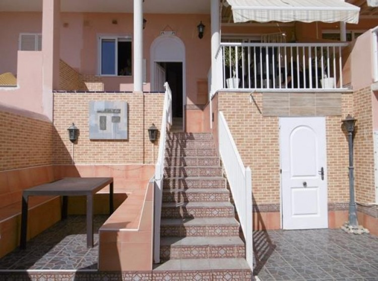 3 Bed  Villa/House for Sale, Los Menores, Tenerife - PG-D1792 8