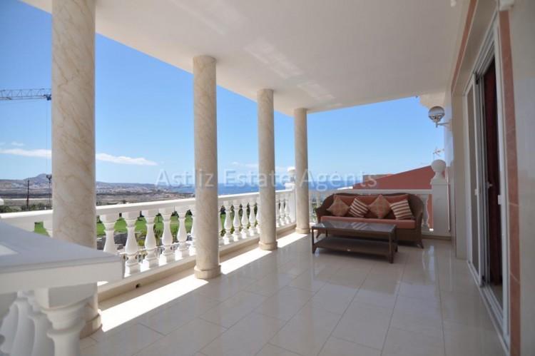 6 Bed  Villa/House for Sale, Costa Adeje, Adeje, Tenerife - AZ-1346 13