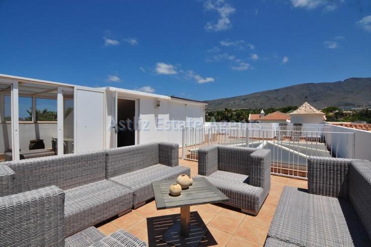 6 Bed  Villa/House for Sale, Costa Adeje, Adeje, Tenerife - AZ-1346 16