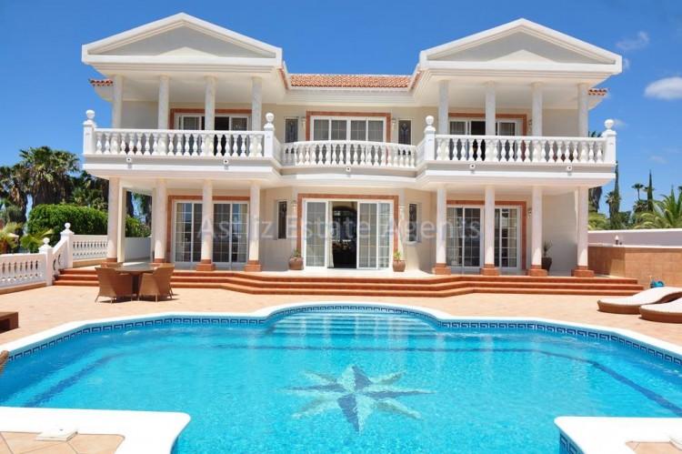 6 Bed  Villa/House for Sale, Costa Adeje, Adeje, Tenerife - AZ-1346 20