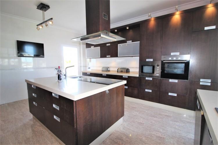 6 Bed  Villa/House for Sale, Costa Adeje, Adeje, Tenerife - AZ-1346 3