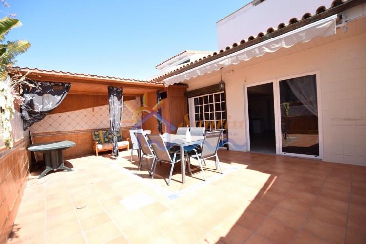 4 Bed  Villa/House to Rent, SAN BARTOLOME DE TIRAJANA, Las Palmas, Gran Canaria - MA-C-455 1