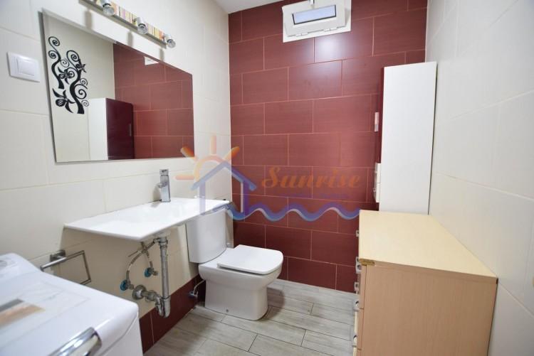 4 Bed  Villa/House to Rent, SAN BARTOLOME DE TIRAJANA, Las Palmas, Gran Canaria - MA-C-455 17