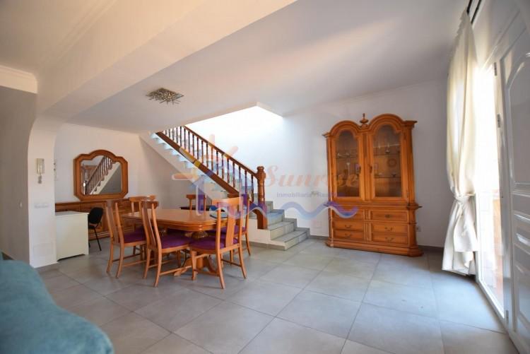 4 Bed  Villa/House to Rent, SAN BARTOLOME DE TIRAJANA, Las Palmas, Gran Canaria - MA-C-455 18