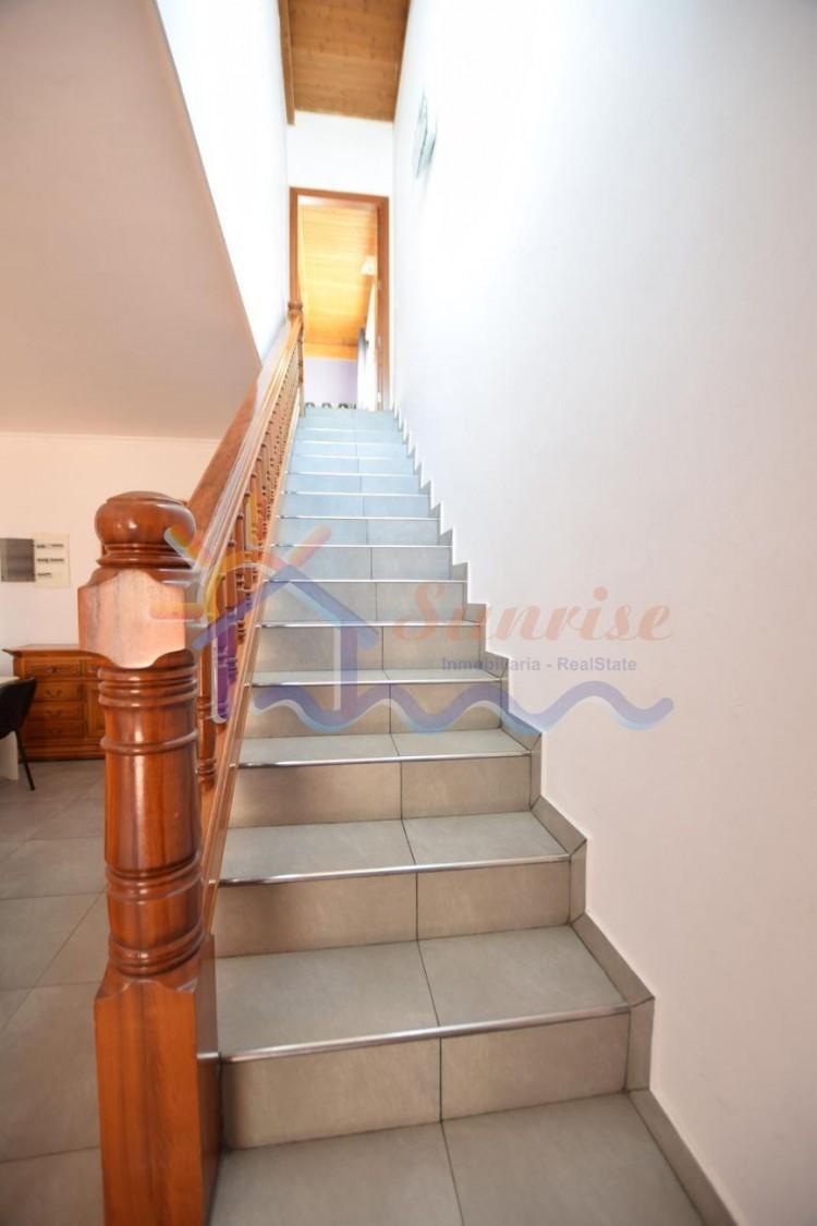 4 Bed  Villa/House to Rent, SAN BARTOLOME DE TIRAJANA, Las Palmas, Gran Canaria - MA-C-455 19