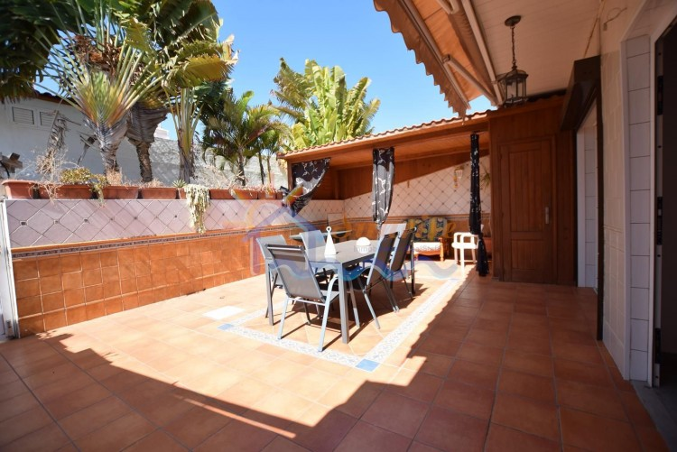 4 Bed  Villa/House to Rent, SAN BARTOLOME DE TIRAJANA, Las Palmas, Gran Canaria - MA-C-455 2