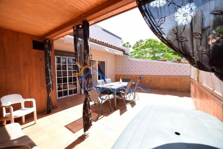 4 Bed  Villa/House to Rent, SAN BARTOLOME DE TIRAJANA, Las Palmas, Gran Canaria - MA-C-455 3
