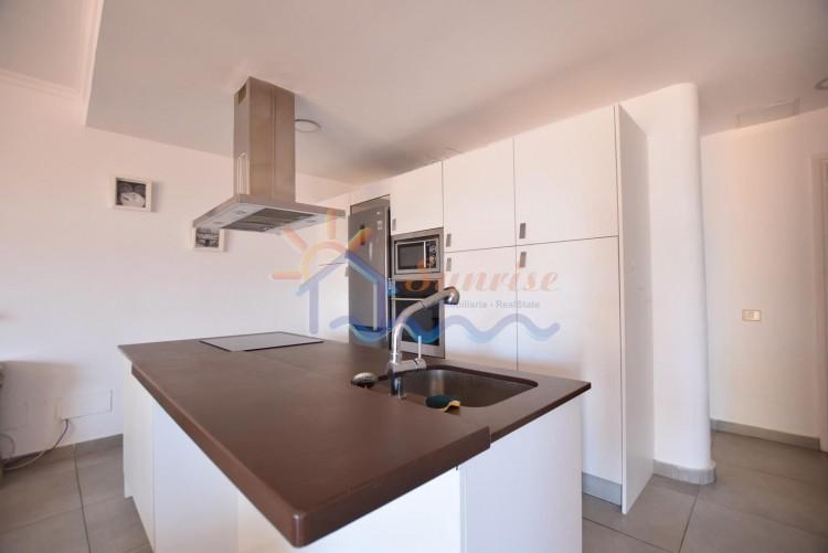 4 Bed  Villa/House to Rent, SAN BARTOLOME DE TIRAJANA, Las Palmas, Gran Canaria - MA-C-455 5