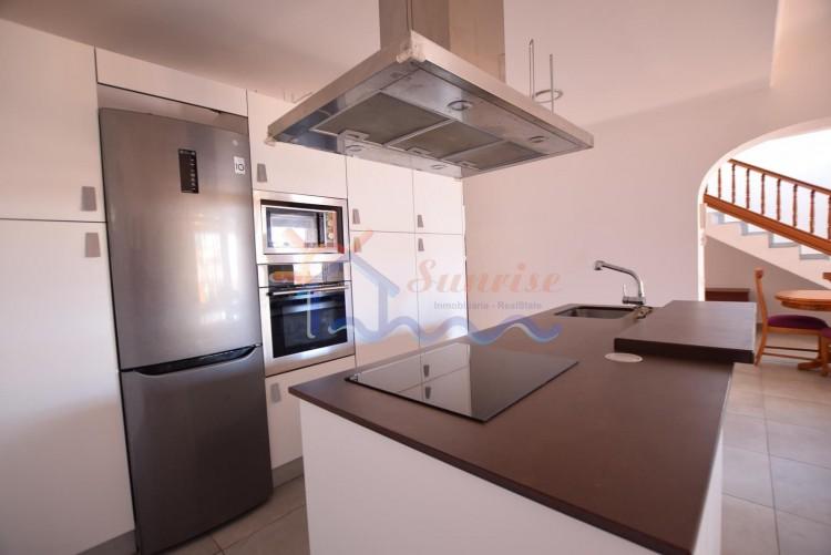 4 Bed  Villa/House to Rent, SAN BARTOLOME DE TIRAJANA, Las Palmas, Gran Canaria - MA-C-455 6