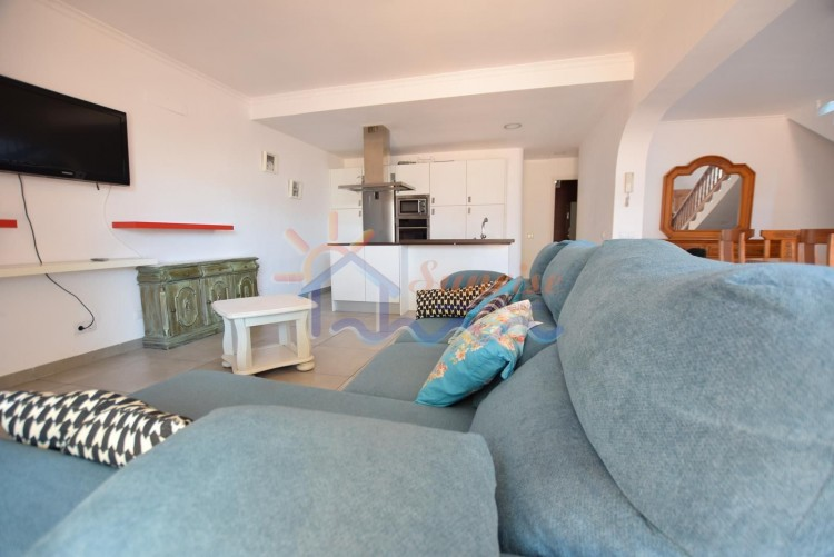 4 Bed  Villa/House to Rent, SAN BARTOLOME DE TIRAJANA, Las Palmas, Gran Canaria - MA-C-455 7