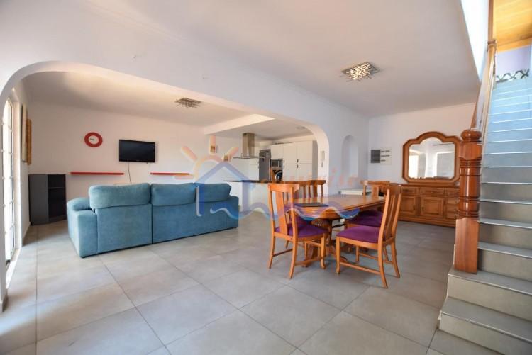 4 Bed  Villa/House to Rent, SAN BARTOLOME DE TIRAJANA, Las Palmas, Gran Canaria - MA-C-455 9